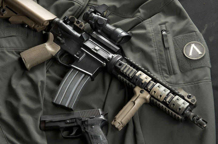 ProArms AR-15 Mark 3